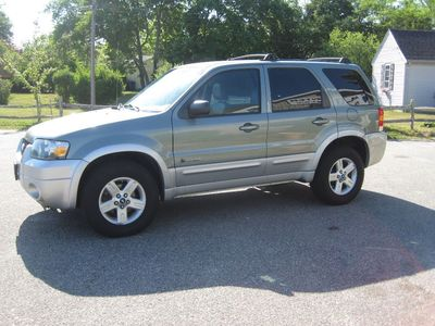 Used 2005 Ford Escape Hybrid At Route 28 Auto Center