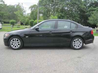 Certified 2006 BMW 325xi at Route 28 Auto Center