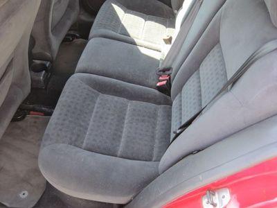 2003 Volkswagen Jetta Sedan GLS