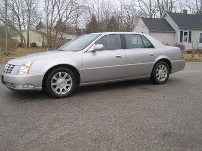 2007 Cadillac DTS Luxury II