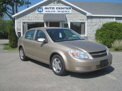 2007 Chevrolet Cobalt LT ...