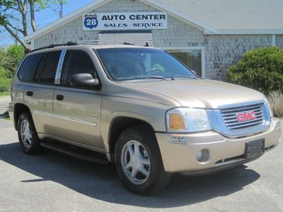 2006 GMC Envoy SLE