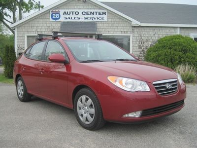 2008 Hyundai Elantra GLS ...