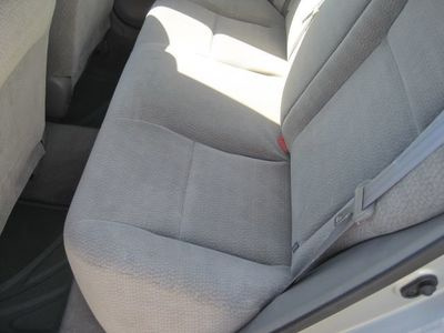 2004 Toyota Corolla LE