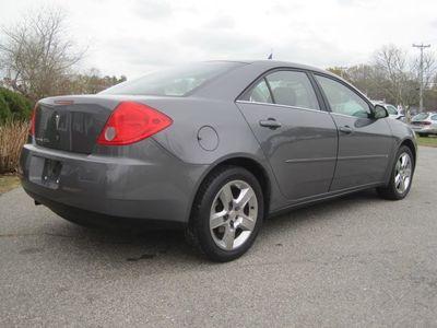 2007 Pontiac G6 G6