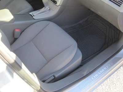 2009 Chevrolet Malibu LS w/1LS