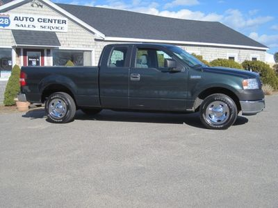 2005 Ford F 150 Xl >> 2005 Ford F 150 Xl At Route 28 Auto Center