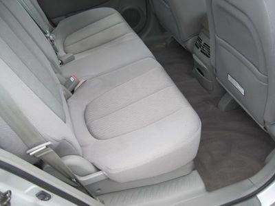 2007 Kia Rondo LX