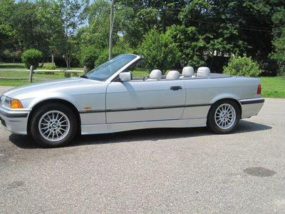 1999 BMW 323i 323ic