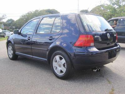2005 Volkswagen Golf GL