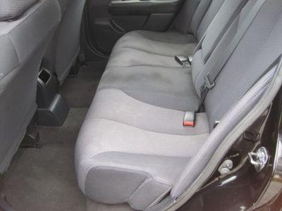 2009 Nissan Versa 1.8 SL