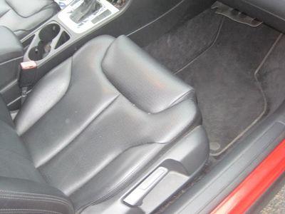 2008 Volkswagen Passat Sedan Komfort