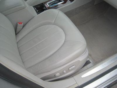 2006 Buick Lucerne CXL