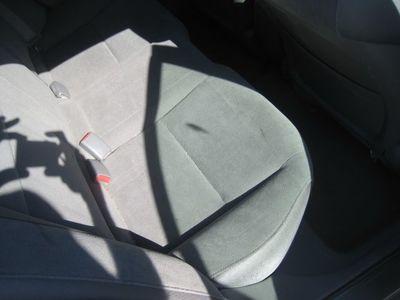 2007 Honda Civic Sdn LX